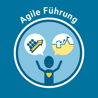 Agile Führung, Trainings und Coachings für agile/transformative Fuehrung, Claudia Thonet, Icon