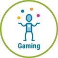 Agiler Trainer: Gaming