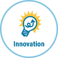 Agiler Trainer: Innovation
