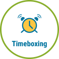 Agiler Trainer: Timeboxing