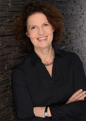 Jutta Binias-Hildesheim, Trainerin