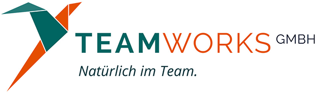 Logo Teamworks GmbH