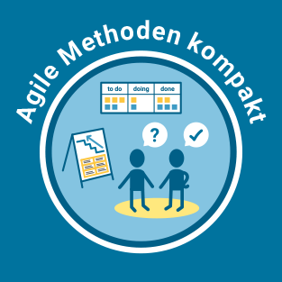Agile Methoden kompakt, Online-Kurs, Claudia Thonet, Coaching und Training, Icon