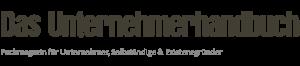 Logo Unternehmerhandbuch