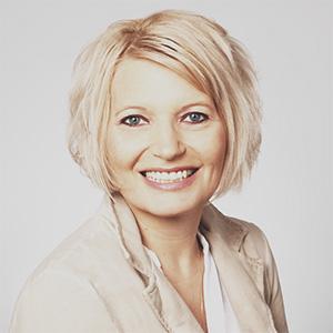 Tanja Leiska, Assistenz, Claudia Thonet & Team