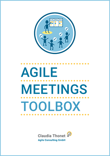 Download, E-Book, Agile Meetings Toolbox
