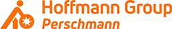 Logo Hoffmann Group, Perschmann