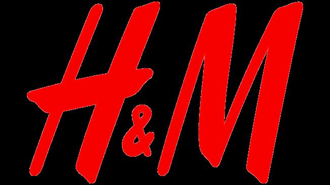 H&M, Logo